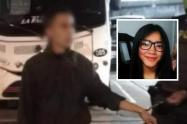 Bajo protección se encuentra el hombre indicado de la muerte de la niña Sofía en Caldas