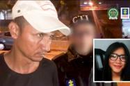 Acusan a presunto asesino de una niña de Caldas, Antioquia
