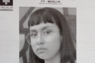 Reportan la desaparición de otra niña de 13 años en Caldas Antioquia