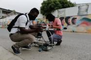 Emprendedores del Sena utilizarán drones para mitigar el contagio del Covid- 19