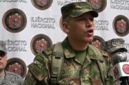 Tras combates con el Ejército fueron capturados cinco presuntos integrantes del Clan del Golfo en Anzá, Antioquia