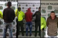 """Cayeron """"Los Transportadores"""" en Sonsón, Antioquia"""