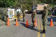 La Séptima División mantendrá los operativos para combatir a los grupos ilegales en todo el territorio.