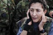 """Las Farc han tratado de """"suavizar"""" horror del Secuestro: Ingrid Betancourt"""