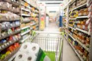 Supermercados permanecerán abiertos durante el aislamiento nacional
