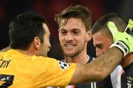 Juventus de Turín, equipo italiano