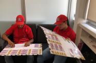 Por calamidad pública, suspendieron sorteos de la Lotería de Medellín