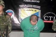 La banda criminal Clan del Golfo también secuestró a 11 turistas.