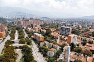 Vías de Medellín