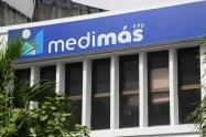 Por lo menos 700 médicos de Medimás en Antioquia denuncian que deben atender a los pacientes sin los elementos de bioseguridad para enfrentar casos de Coronavirus