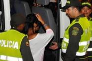 Más de 330 menores infractores han sido aprehendidos este año en Medellín