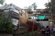 Asesinan a comerciante y dejan herido a un menor el barrio Moravia de Medellín