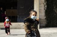 Un niño de 9 años es el primer menor contagiado con coronavirus en Colombia