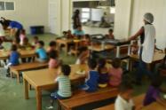 Por contingencia del coronavirus, Alcaldía de Medellín garantizará entrega de alimentación escolar