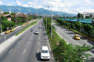 Por la cuarentena, en Medellín se han reducido los accidentes de tránsito.