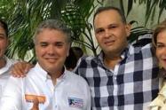 No tengo ninguna hermandad con el Ñeñe Hernández: presidente Duque