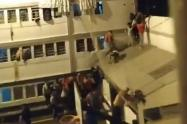 23 muertos dejan amotinamientos en cárceles del país