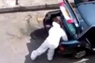 Ataque sicarial en Bello dejó una persona herida, en plena cuarentena