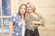 Es crítico el estado de salud de Fabiola Calle, cantante de las Hermanitas Calle