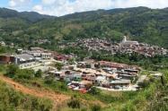 El doble crimen fue perpetrado en el municipio de San Rafael, oriente del departamento.