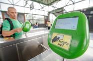 El Metro de Medellín modificará los horarios de atención para tramita la Tarjeta Cívica