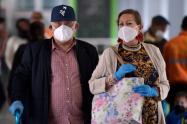 Veinte pacientes en Medellín se han recuperado del coronavirus