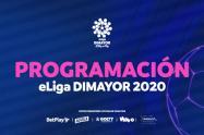 Programación eLiga Dimayor
