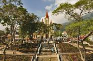 Amagá, Antioquia