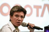 Investigación contra Claudia López enfrenta a sectores de izquierda y derecha