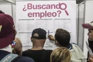 Este anuncio va dirigido a los afiliados que se quedaron sin trabajo durante la cuarentena.