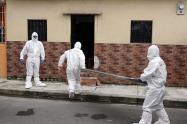 El 40 % de contagiados con COVID-19 en Ecuador incumplieron aislamiento