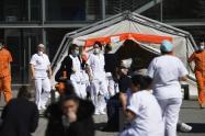 Pandemia de coronavirus deja ya más de 73.000 muertos en el mundo