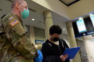 Estados Unidos - Coronavirus