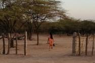 """""""Las mujeres Wayuu no se venden"""": lideresas indígenas"""
