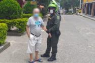 En Antioquia, la Fiscalía formuló cargos contra 15 personas que violaron las normas sanitarias para evitar el coronavirus