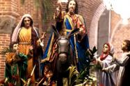Girardota, Antioquia cerró fronteras para evitar peregrinaciones en Semana Santa