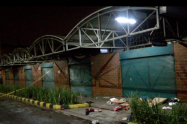 Asesinan a puñaladas a un hombre y dejan herida a una mujer en el centro de Medellín
