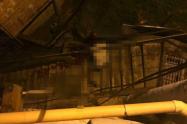 Sicarios asesinaron a balazos a un joven en la comuna 13 de Medellín
