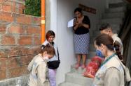 La personería de Medellín advierte sobre la insuficiencia de las ayudas alimentarias entregadas por la alcaldía