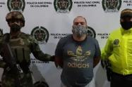"Recapturaron a ""Rottweiler"", señalado cabecilla de banda criminal en Medellín"