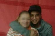 Salió de la casa y lo mataron a balazos en el noroccidente de Medellín