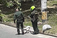 ¡Aterrador! En cuestión de horas hallaron dos cuerpos d en vía pública de Bello