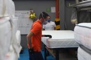 Reactivación económica / cuarentena en Colombia / coronavirus en Colombia