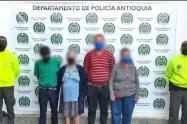 Este crimen estaría relacionado por la disputa de una herencia, señalaron las autoridades.