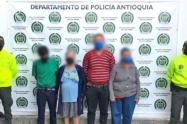 Otras tres personas del núcleo familiar aceptaron cargos por encubrir el crimen.