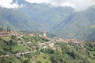 En Ituango, Antioquia, murieron cuatro presuntos disidentes de las Farc en combates con el Ejército