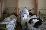 ¿Se acerca lo peor de la pandemia para América Latina? OPS hace advertencias