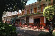 En Sabaneta sigue vigente el toque de queda para mayores de 70 años y menores de 18