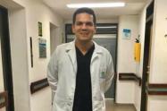 Médico Carlos Nieto, el nuevo héroe colombiano
