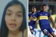 Exnovia de Sebastián Villa también lo denunció por violencia de género